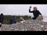 Фильм о том, как FPG видео-ролик снимали