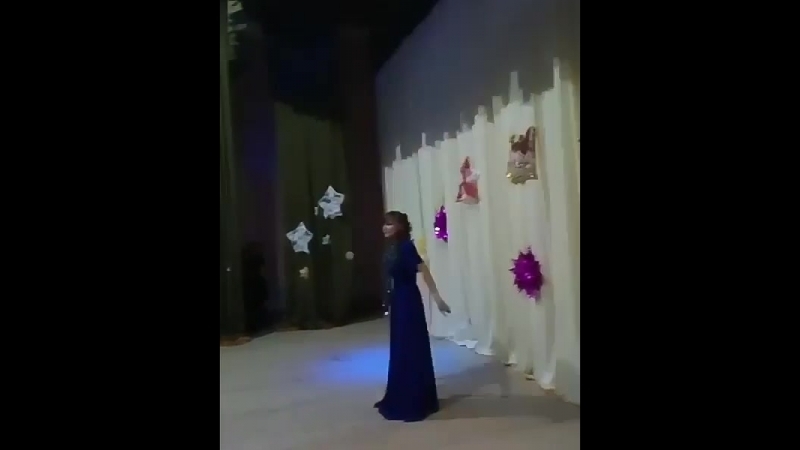 из репертуара Jennet Джаным