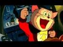 Кругосветное путешествие Кота в сапогах. Полнометражный мультик