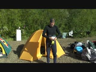 Рыбалка и приключения на таежной реке. Сахалин один. Salmon fishing. Часть 2