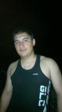 Валера Меньшаков, Краснодар, id196225390