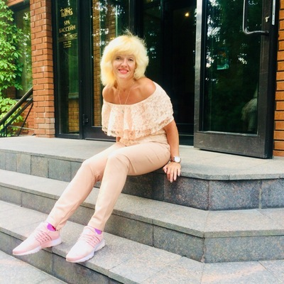 Елена Вакулова