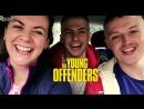 Юные преступники 4 серия SunshineStudio