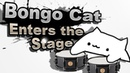 Bongo Cat Joins Super Smash Bros Newcomer Meme