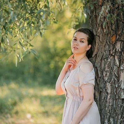 Маргарита Нюстрем