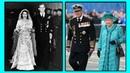 71 год в счастливом браке История ЛЮБВИ 92-летней Королевы Елизаветы II и 97-летнего Принца Филиппа