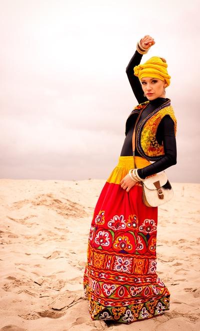 Инна Святенко, 25 сентября , Киев, id6955486
