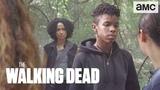 THE WALKING DEAD 9x10