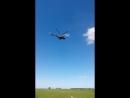 вертолет и зверята