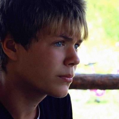 Георгий Янцов, 12 сентября 1998, Киев, id192262516