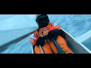 Буер на оз. Байкал с ZalivSPb. Приглашаем на прогулку в СПб!Обучаем управлять #zalivspb #Baikal Baikal Ice Yacht Racing 2013