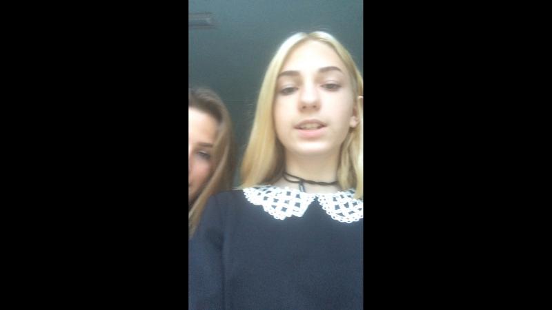 Лиза Каткова-Алтышкина — Live