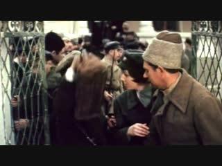 «Смотри в оба!» (1981) - ироническая комедия, реж. Владимир Мартынов, Эльдор Уразбаев.