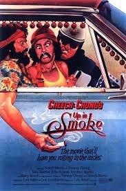 Upp i rök (1978)
