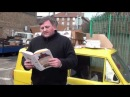 Only Fools and Horses: Trotter Van Stunt