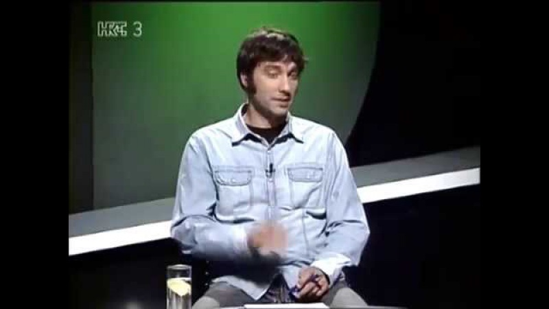 Na rubu znanosti - Aleksandar Makedonski