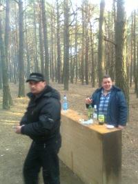 Виталий Тепляков, 12 ноября , Брест, id178046252