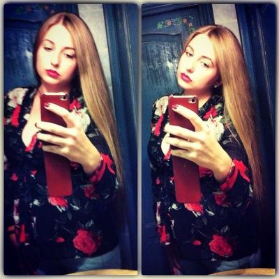 Kristina Goherts, 27 мая 1993, Краснодар, id21227596