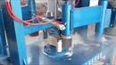 JD 0983 фрезерно копировальный станок как по массиву, так и по ДСП 4