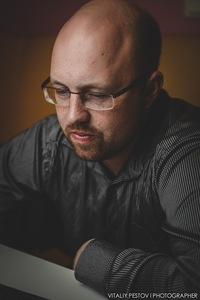 Сергей Мочалов