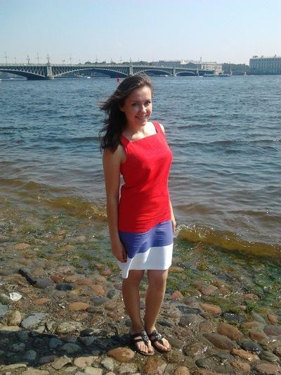 Мария Агаева, 16 июня , Таганрог, id134154004