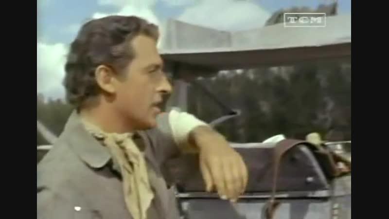 091¨A Ultima Caçada 1956 Dubl