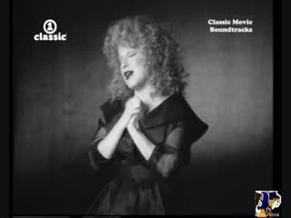 Bette Midler. Wind Beneath My Wings (single from the soundtrack to the film