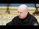 Турчинов жорстко прокоментував вбивство ватажка сепаратистів Захарченка