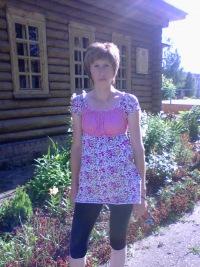 Юльчик Боброва, 17 июня , Варнавино, id149167126