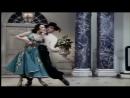 Энтони Декстер и Патрисия Медина в фильме Валентино, 1951г.