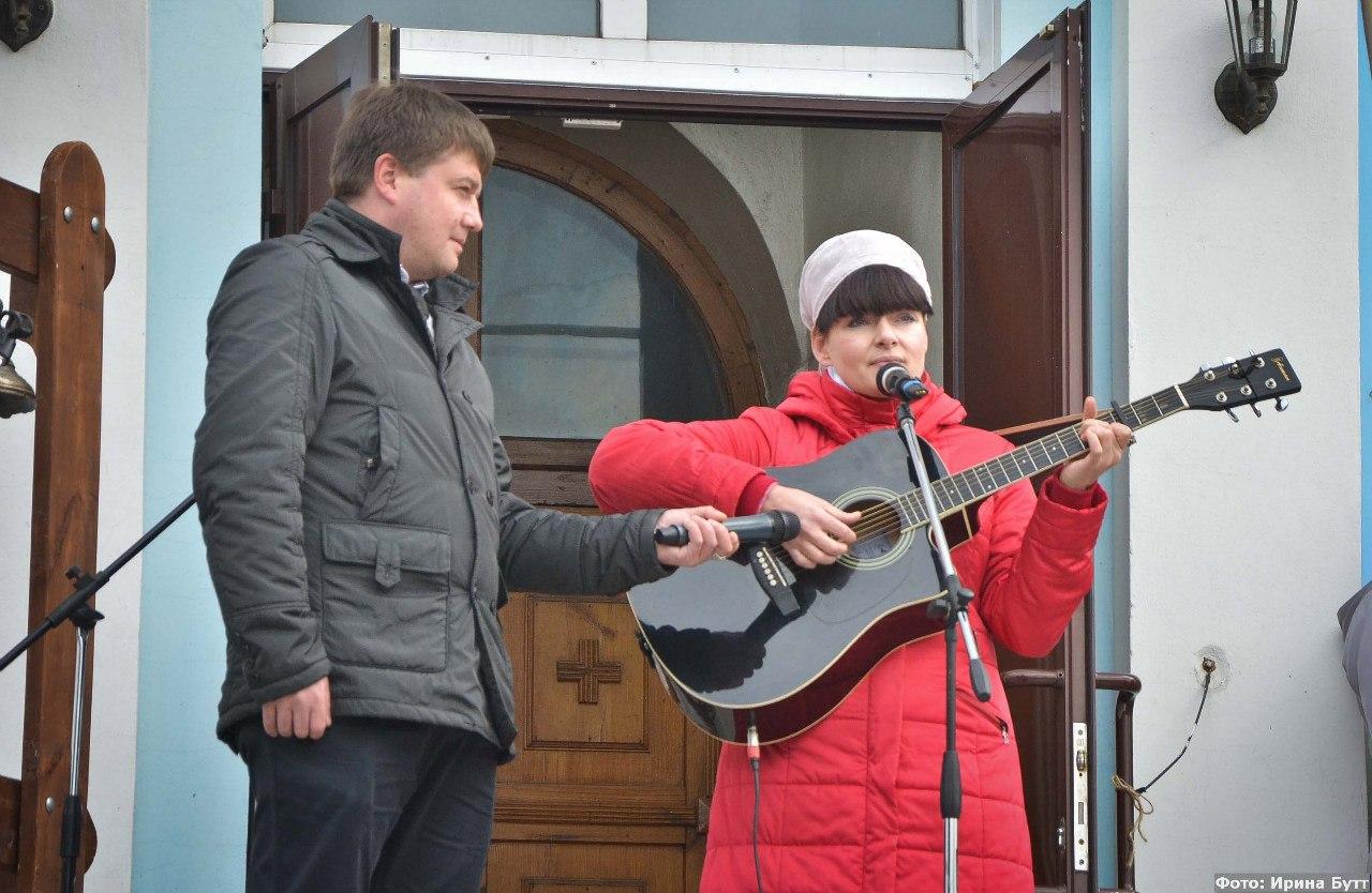 Екатерина Павлова (гость) (03.10.2014)