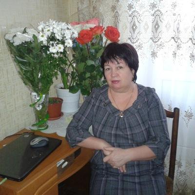 Зульфира Музяфярова, 2 января , Сургут, id137632831