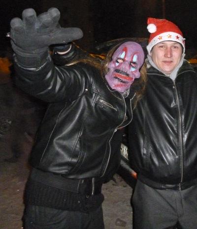 Руслан Ахметов, 1 января 1995, Нижнекамск, id195991767