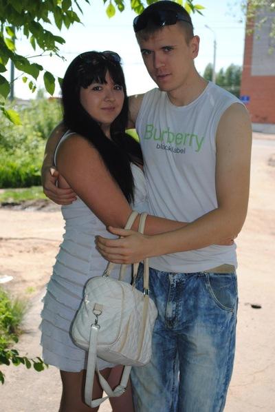 Михаил Тузов, 2 мая , Москва, id44554230