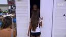 Дом-2: Мондезир силой выставил Настю из комнаты