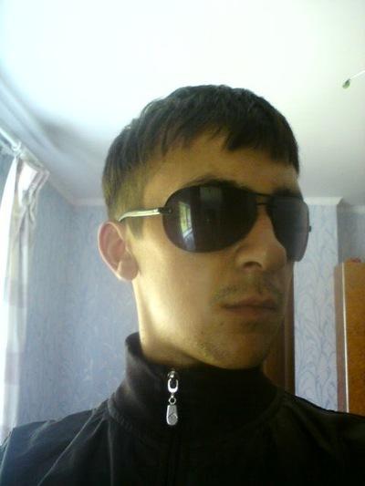 Андрий Мерчук, 5 сентября 1995, Братск, id213494281