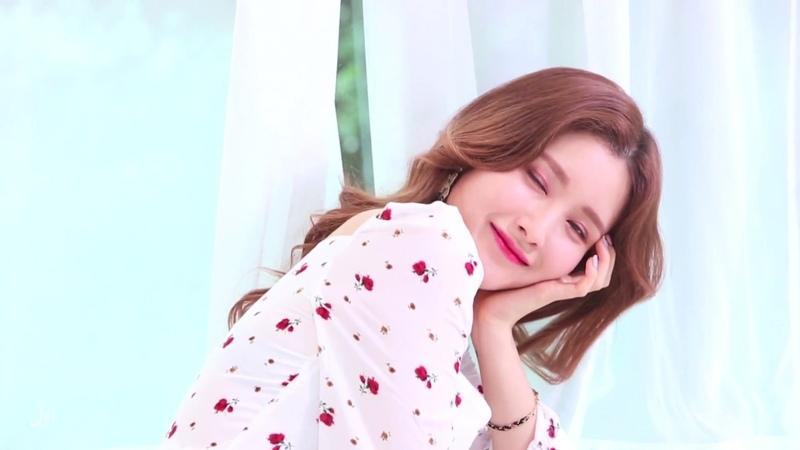 JEI - If You Love Me