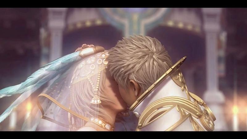Но нет печальней повести на свете, Чем повесть о Ромео и Джульетте. Final Fantasy XII. Two Steps From - Hell Star Sky