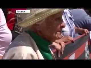ЛНР Луганск Новороссия против войны!!! 29 06 2014 Украина Украина сегодня Донецк Киев Россия Славянс