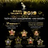 RISING TALENTS 2019  конкурс вокалистов