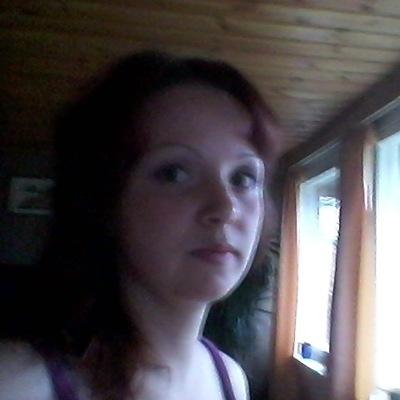 Екатерина Песонен, 26 июня 1986, Челябинск, id211735294