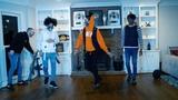 Ayo &amp Teo + Hiii Key &amp GI Joe Jookin Nav ft. Meek Mill Tap Official Dance Video