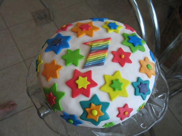 Мастика на торт своими руками рецепт как украшать торт