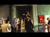 Fergie Feat. Pitbull &amp DJ Poet - Feel alive - Dance Day - making off - Dance Centre Myway