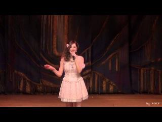 Asian Festival Idol Con 2013 (30.03.2013) - Clair - Sachi Tainaka - Saikou no Kataomoi