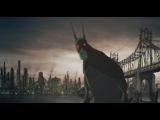 «Бэтмен: Рыцарь Готэма» (2008): Трейлер