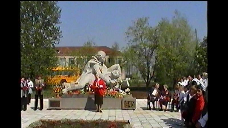 2006 год 61-ая годовщина Победы в Великой Отечественной войне