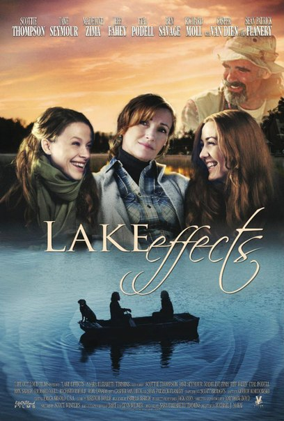 Ver Lake Effects (2012) Online