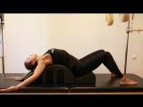 Pilates на тренажерах CADILLAC