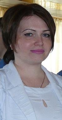 Светлана Шемеляк, 6 января 1979, Новодвинск, id167857307